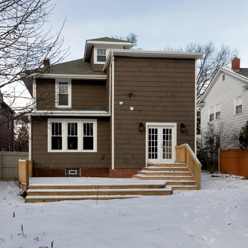 Clintonville Home Additions & Renovations