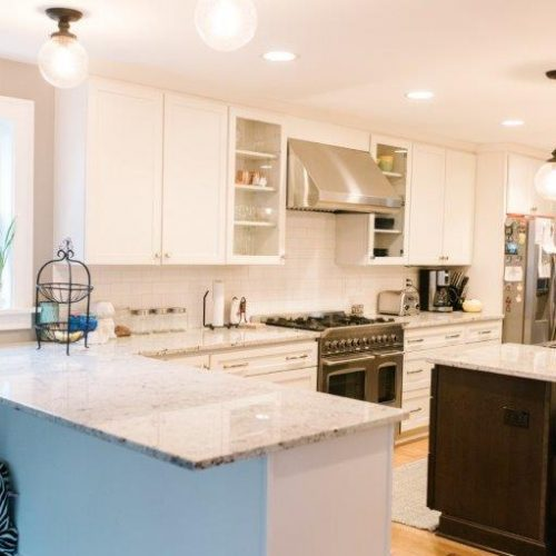 Grandview - Addition and Renovation