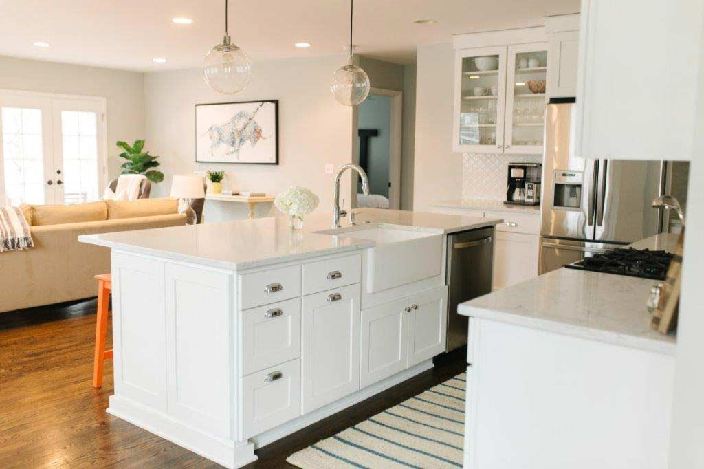 Kitchen Home Remodeling