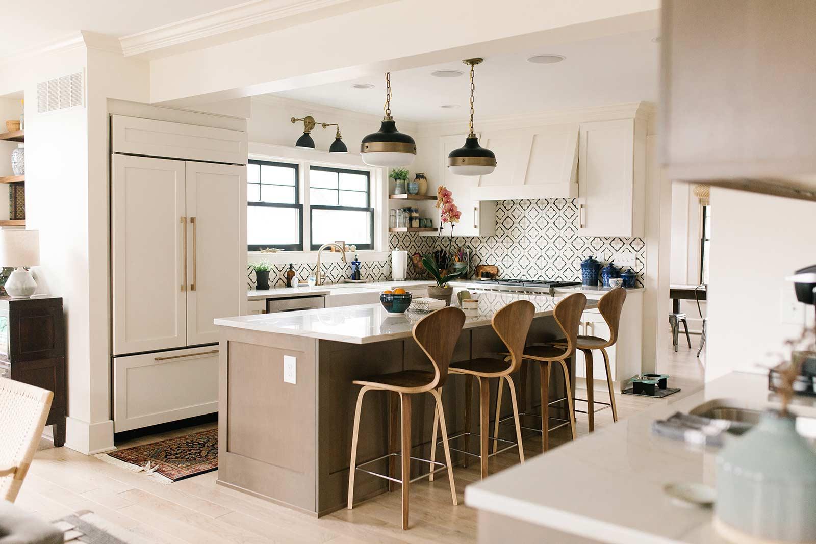 pomante home contractors kitchen remodel